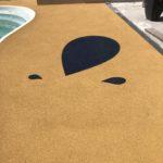 formes Gominov terrasse piscine
