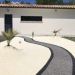 gominov jardin gomme EPDM Paysages granules